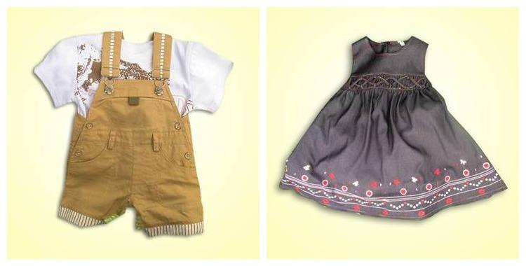 ملابس الاطفال في كوانزو