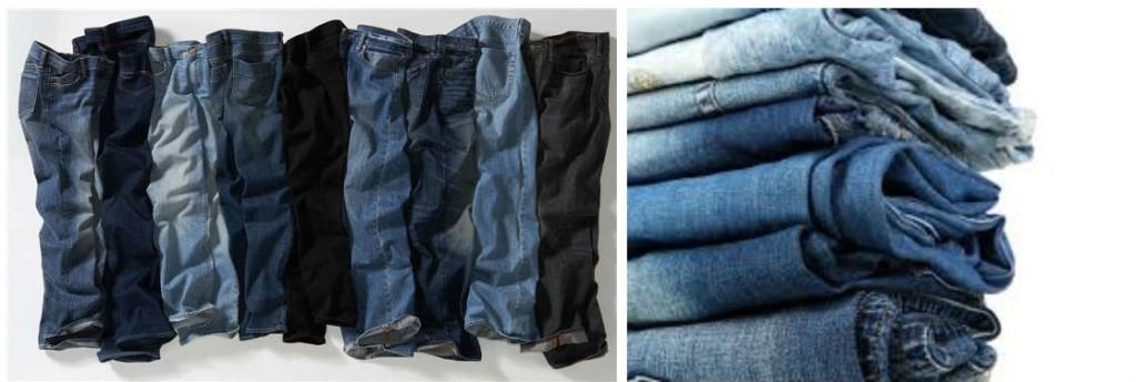 ملابس الجينز في كوانزو